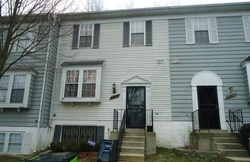 Mornington Pl, Capitol Heights MD
