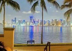 Fisher Island Dr # , Miami Beach FL