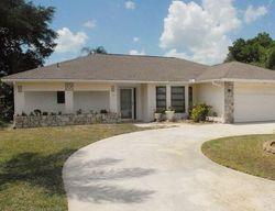 Pre-Foreclosure - Meadow Run Ct - Venice, FL