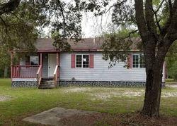 Pre-Foreclosure - Ne 112th Ter - Bronson, FL