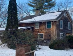 Pre-Foreclosure - Mayberry Rd - Gray, ME