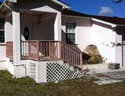 Pre-Foreclosure - N Verda St - Clewiston, FL