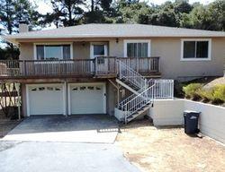 Mallory Canyon Rd, Salinas CA