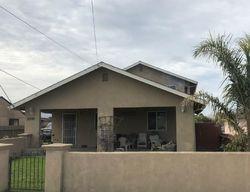 El Rancho Way, Salinas CA