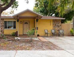 Pre-Foreclosure - 61st Way N - Pinellas Park, FL
