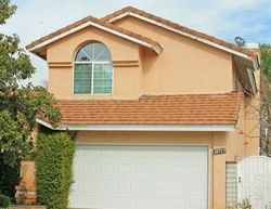 Pre-Foreclosure - Peach Ct - Santa Clarita, CA