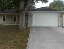 Pre-Foreclosure - Se 28th St - Okeechobee, FL