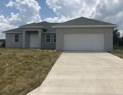 Pre-Foreclosure - 25th St Sw - Lehigh Acres, FL