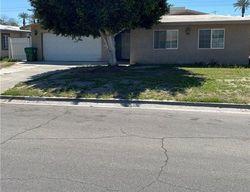 San Jacinto Ave, Indio CA