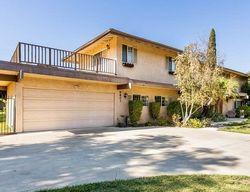 Shoshone Ave, Northridge CA