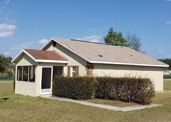 Se 170th Ave, Weirsdale FL