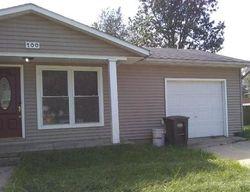 Pre-Foreclosure - Roy Ave - Rochelle, IL