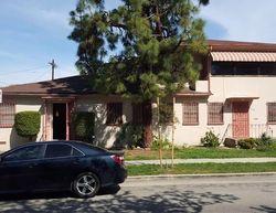 Pre-Foreclosure - 9th Ave - Los Angeles, CA