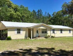 Pre-Foreclosure - Mcdaniel Rd - Perry, FL