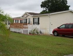 Pre-Foreclosure - Mockingbird Rd - Wauchula, FL