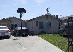 E 91st St, Los Angeles CA