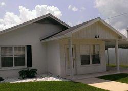 W Pratt St, Starke FL