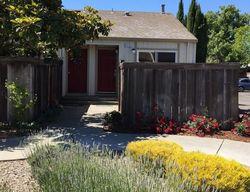 Pre-Foreclosure - Aston Ave Apt D - Santa Rosa, CA