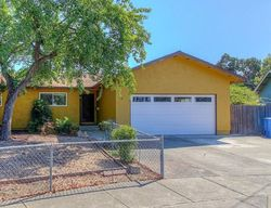 Pre-Foreclosure - Ironwood Ct - Santa Rosa, CA