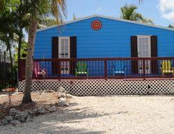 Bayview Dr, Summerland Key FL