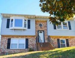 Pre-Foreclosure - Soulier Ln - Fredericksburg, VA