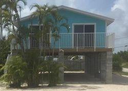 Avenue F, Big Pine Key FL