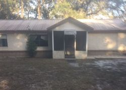 Pre-Foreclosure - Ne 489th St - Old Town, FL
