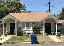 Munson Ave, Los Angeles CA