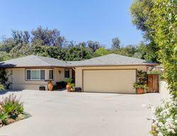 Pre-Foreclosure - Santecito Dr - Santa Barbara, CA