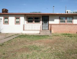Sheldon St, Clovis NM