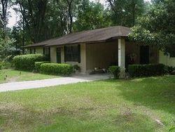 Pre-Foreclosure - Sw 10th St - Trenton, FL