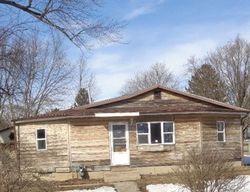 Pre-Foreclosure - W Main St - Mount Morris, IL