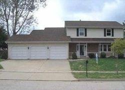 Pre-Foreclosure - Paddington Dr - Bloomington, IL