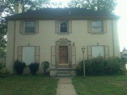 Fairfield St, Detroit MI