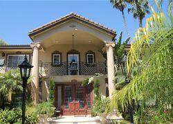 Granville Ave, Los Angeles CA
