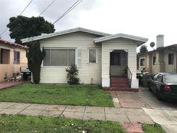 65th Ave, Oakland CA
