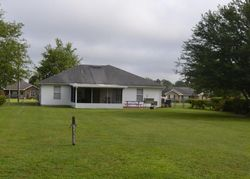Pre-Foreclosure - E Ohio Ave - Macclenny, FL