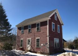 Pre-Foreclosure - Peacock Hill Rd - New Gloucester, ME