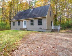 Pre-Foreclosure - Sunny Brook Cir - North Waterboro, ME