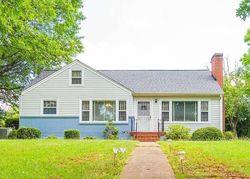 Pre-Foreclosure - Cove Rd Nw - Roanoke, VA