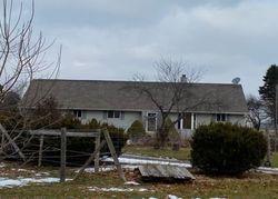 Pre-Foreclosure - May St - Edwardsburg, MI
