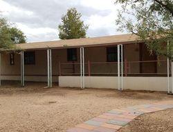 E FRAZIER RD, Tucson, AZ