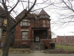 Belvidere St, Detroit MI