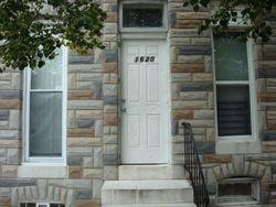 Ashland Ave, Baltimore MD