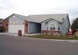 W ORCHARD AVE, Nampa, ID
