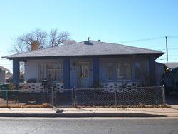 W Aspinwall St, Winslow AZ
