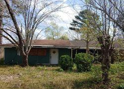 Pre-Foreclosure - Bell Telephone Rd - Hazlehurst, GA