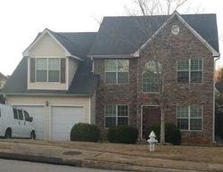 Renfroe Ave, Douglasville GA