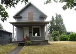 S HOSMER ST, Tacoma, WA