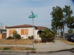 Rockne Ave, Whittier CA